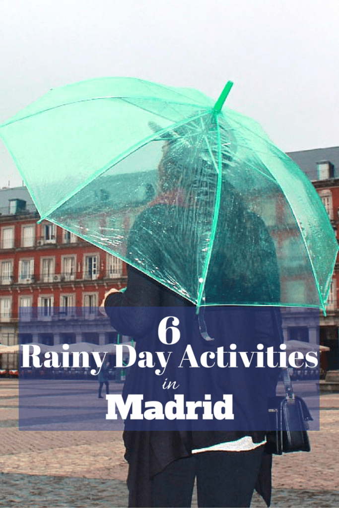Rainy Day Madrid (1)