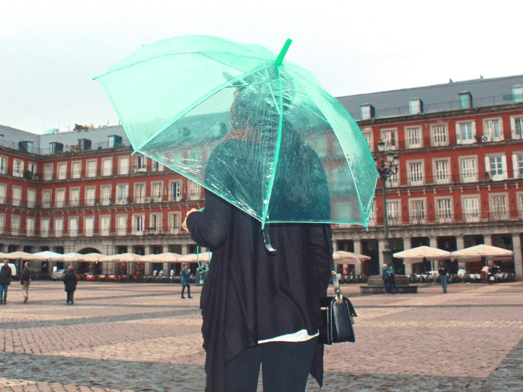 What to do on a rainy day in Madrid
