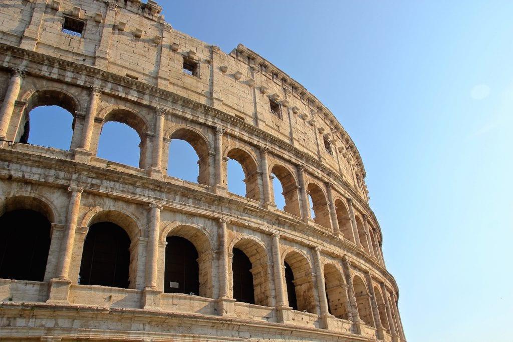 10 July Rome