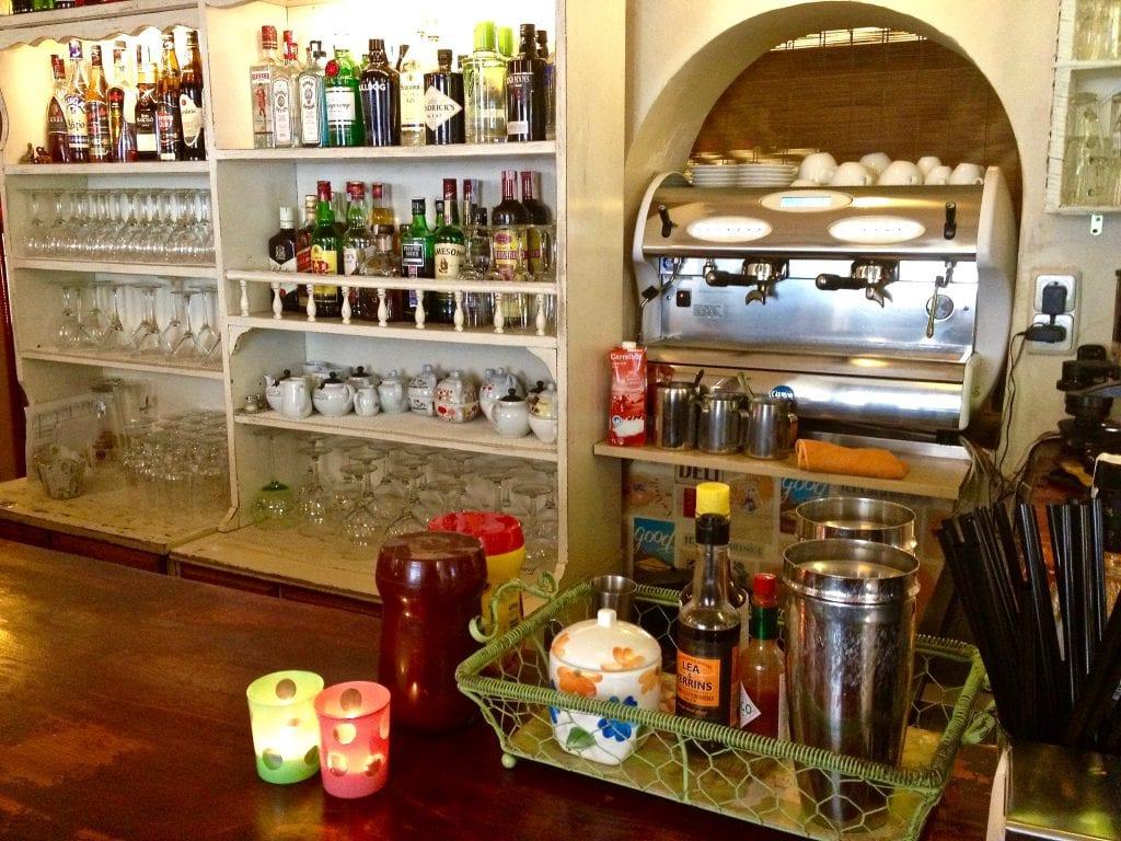 Café de la Luz