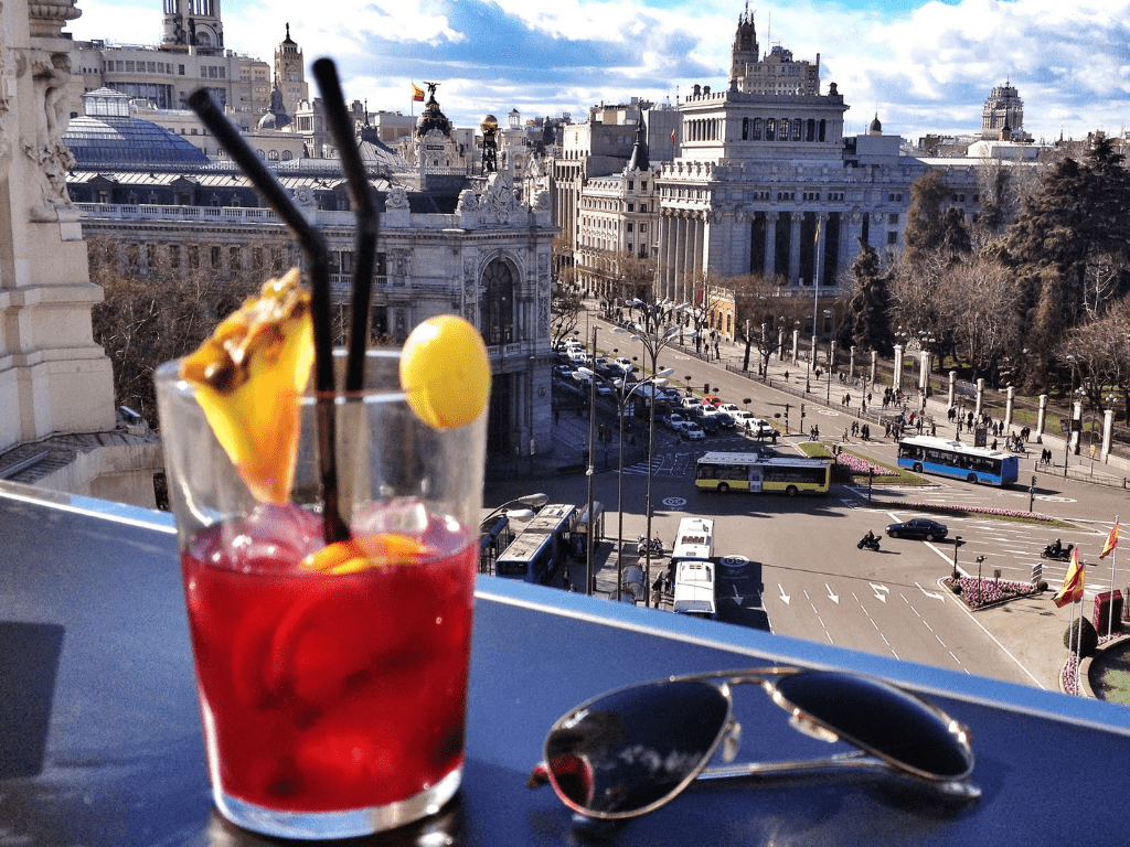 Non Touristy Things to do in Madrid