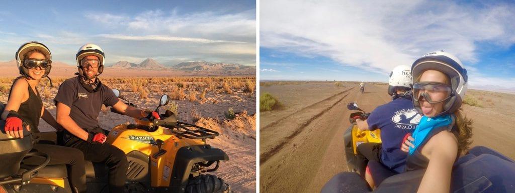 My favorite Tour in San Pedro de Atacama was with On Safari