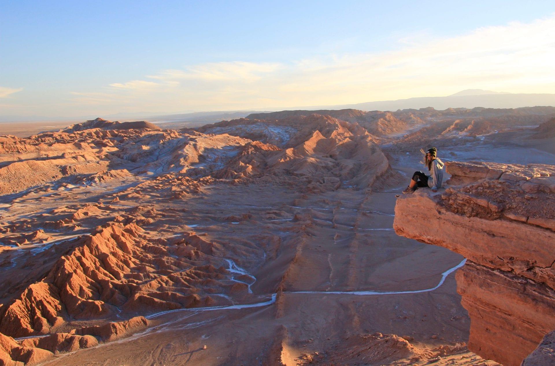 How to tour San Pedro de Atacama in a weekend.