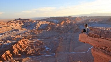 How to tour San Pedro de Atacama in a weekend.