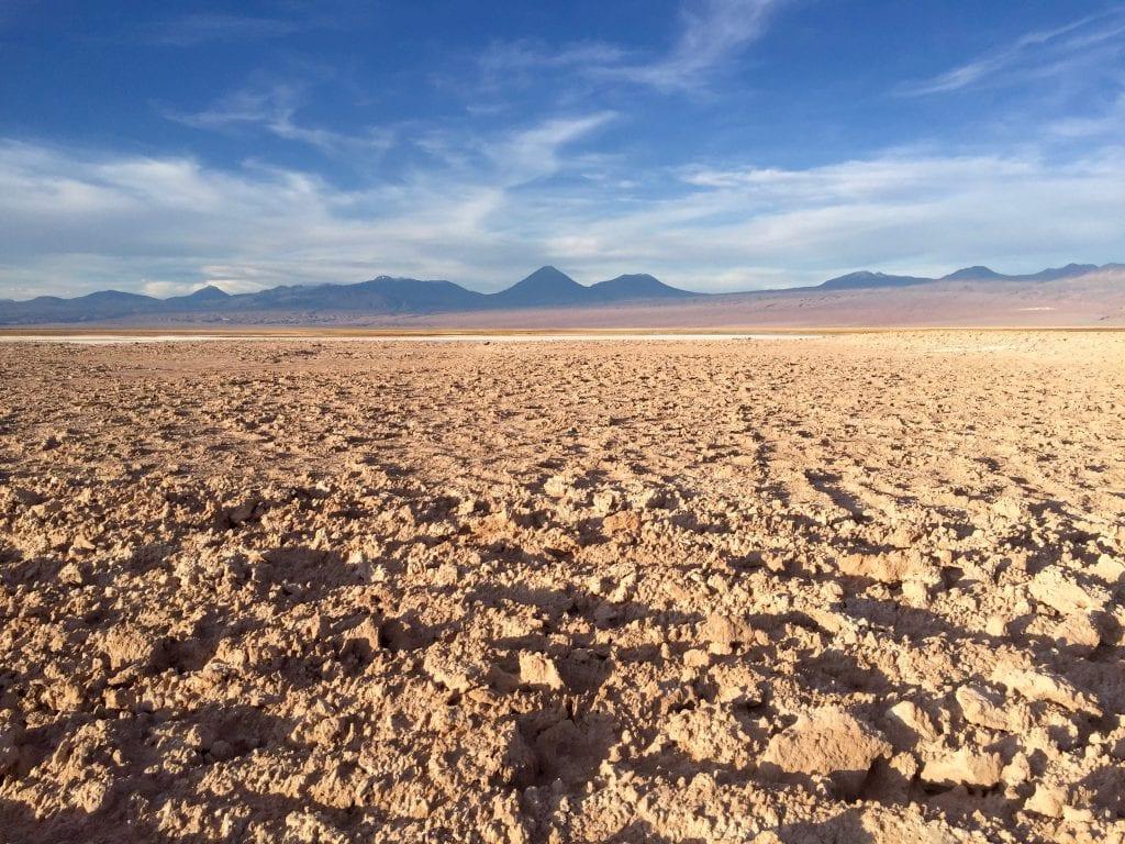 A must stop on any tour of San Pedro de Atacama