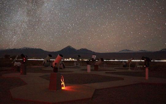 Space Star Tours San Pedro de Atacama