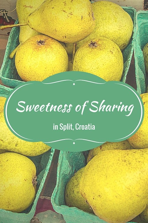 Sweetness-of-Sharing