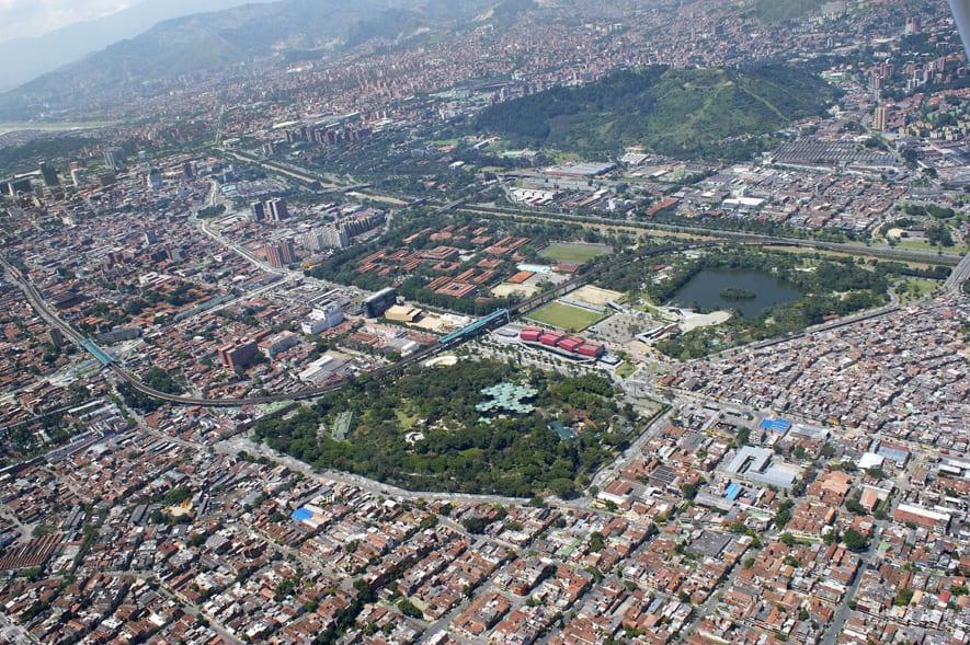 What to do in Medellín? Botanical Garden Medellín