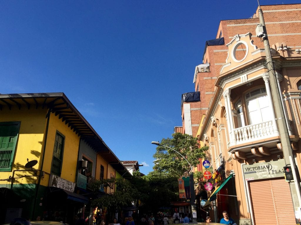 A complete one day Medellín itinerary.