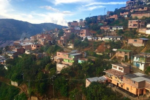 A guide for what to do in Medellín if you only have one day