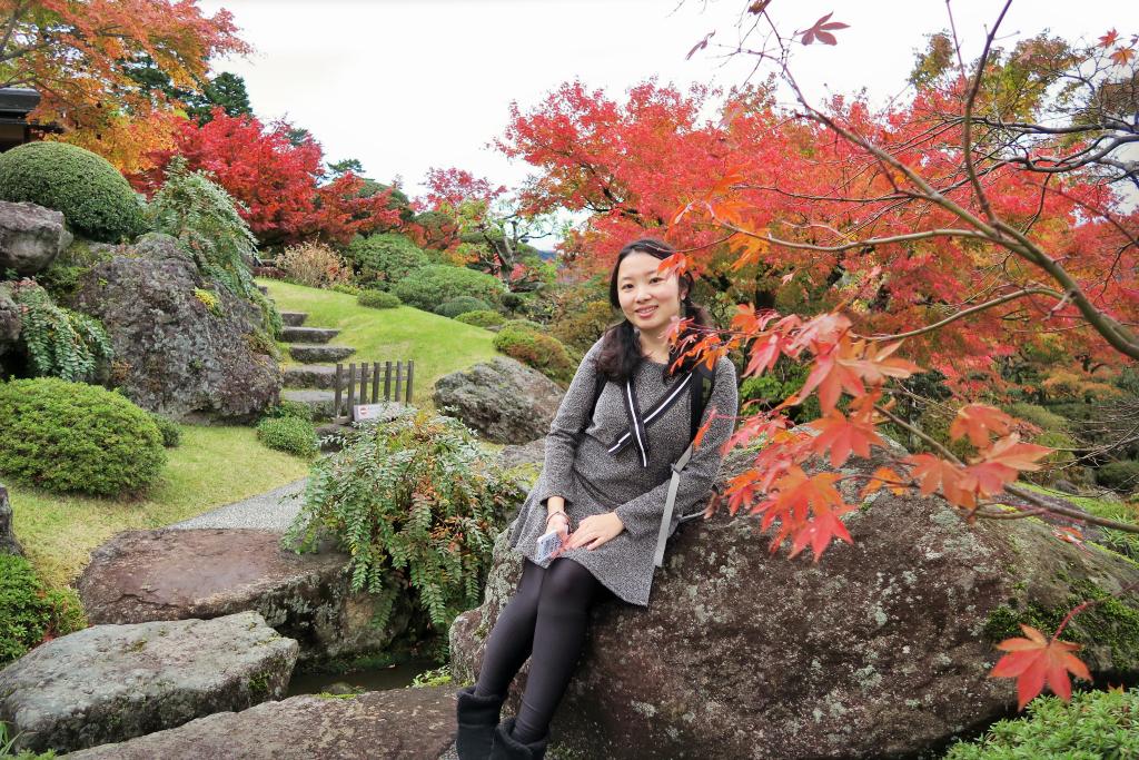 Japan trip - hakone museum of art 2 copy