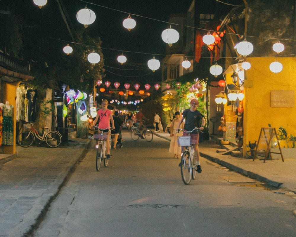 A complete one day itinerary in Hoi An.