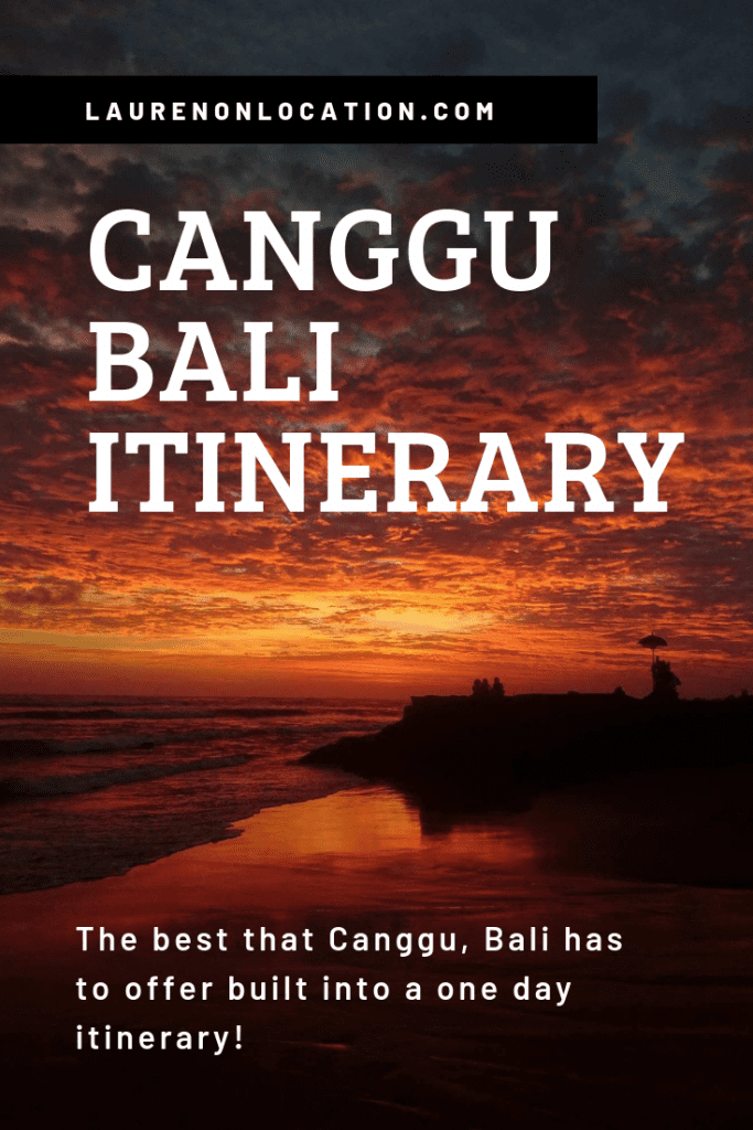 A guide to the best of the best that Canggu Bali has to offer. We're spilling what to do, where to go, where to eat and more!