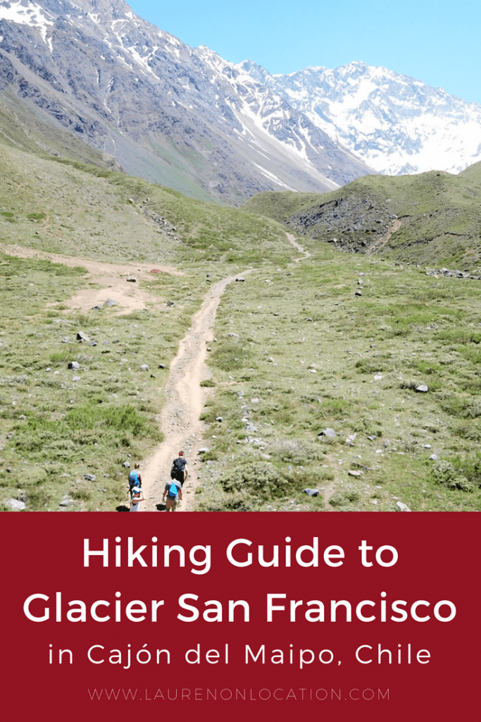Guide to Hiking Guide to Glacier San Francisco
