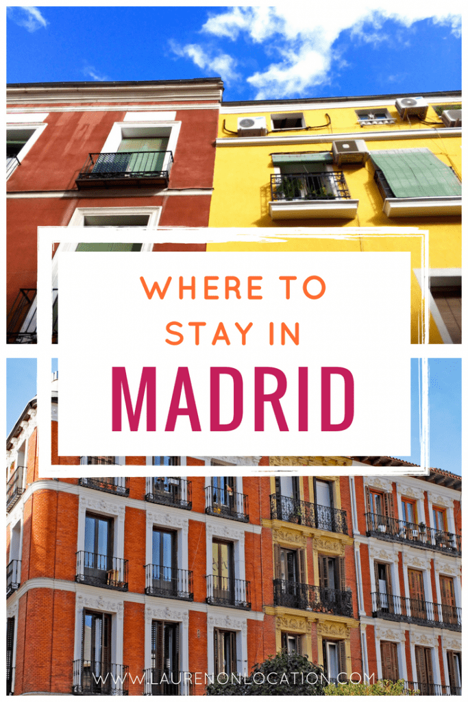 Where to Stay in Madrid: Neighborhood and Accommodation Guide