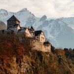 How to Visit Schloss Vaduz AKA Vaduz Castle in Liechtenstein