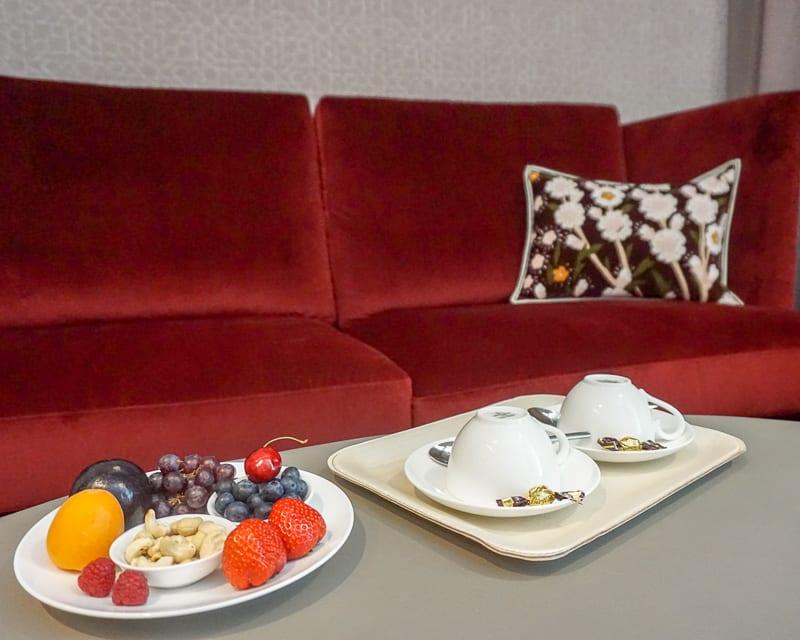One of Liechtenstein's Splurge-worthy Hotels, The Residence Hotel