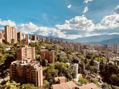 Medellín city guide