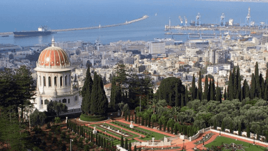 Things to do in Haifa Israel