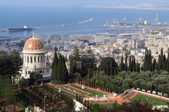 Things to do in Haifa Israel