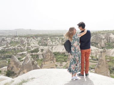 How to show your love in a long distance relationship